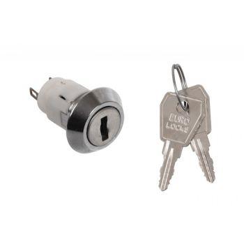 Zamek mini przełącznik Euro Locks 5022