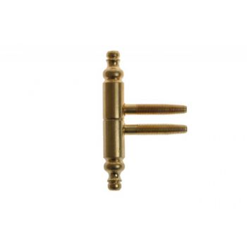 Zawiasa 190-160 Otlav wkręcana OZ 16 mm pomosiądzowana