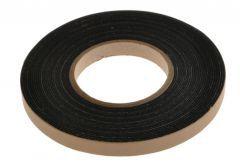Taśma rozprężna szara PENOSIL 80, 15x15 mm ,szczelina 3-5 mm,(opk. 10mb) FO-IS-061
