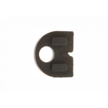 (41) Uszczelka gumowa owalna do uchwytu do szkła, gr. 10 mm model 20 T SP A19/20-010