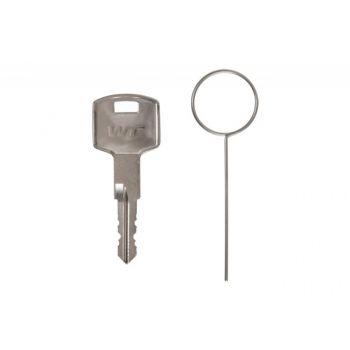 Klucz do zamka szyfrowego(ZW-GR-055 i ZW-GR-052)