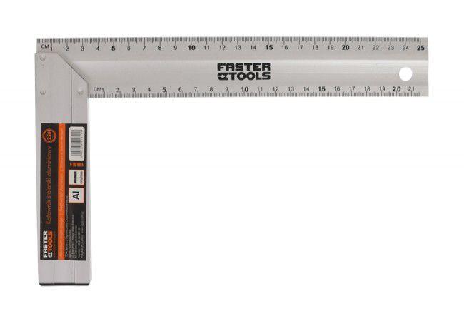 Kątownik aluminiowy 250 mm