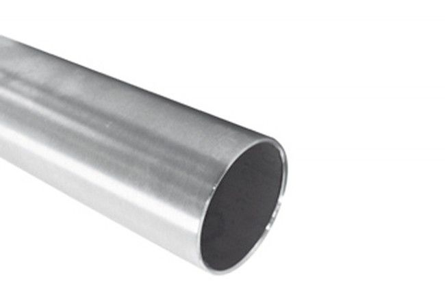 (6) Rura stal nierdzewna inox szlif, d=42,4x2 mm, L=2000 mm AISI304 (A/42,4x2)
