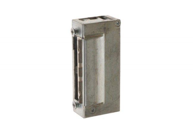 Zamek elektromagnetyczny JiS  z wyslizgiem1420RFT 12V AC/DC z wyłącznikiem(ZP-LO-292)
