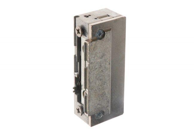 Elektrozaczep effeff 118 ProFix 2 (118E.13-A71) 10-24V AC/DC, z wyłącznikiem