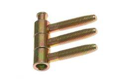 Zawiasa 300-140 Otlav wkręcana galwanizowana 3-cz. 14 mm