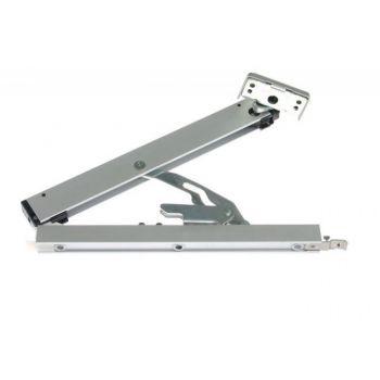 Nożyce zamykacza srebrne(element:zamykacz naświetli Takt 150)