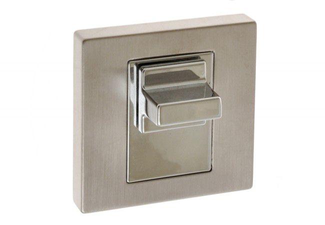Tarczka kwadratowa WC chrom T-004-121 G8-G2