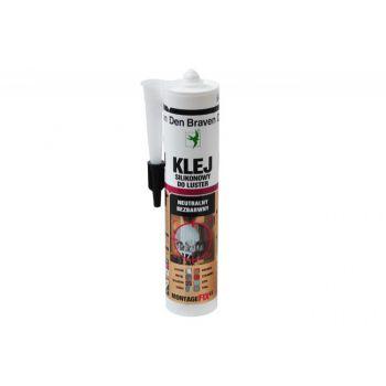 Klej silikonowy  do luster Montagefix-LS 310ml