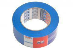 Taśma malarska Tesa do wew. 28 dni i na zew. 14 dni, niebieska, długość 50m, szerokość 50mm (04435-00018-00)