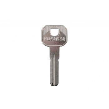 Klucz surowy do wkładki Husar S8 (sprzedaż tylko klientom z umową)