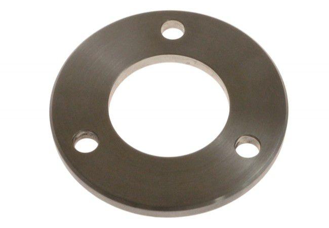 (5) Stopa montażowa D=85/d=42,4 mm nierdzewna AISI304