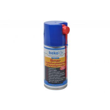 Smar BEKO TECLINE 150 ml  podwyższona przyczepność (GTU-03)