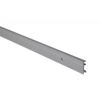 Profil montażowy do systemu Hafele Slido Classic, długość 2000 mm