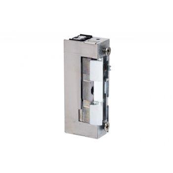 Elektrozaczep Eff-Eff z wyłącznikiem 10-24V AC/DC