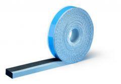 Multifunkcyjna taśma rozprężna (szer.taśmy 74,szer.fugi 3-15 mm ,gł.okna 80 mm) ISO Chemie-Bloco One do uszczelniania okien (cena za 1mb), (rolka 20mb