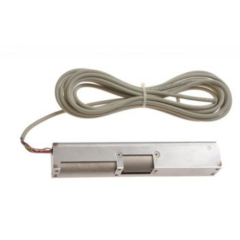 Elektrozaczep Assa Abloy ST280-BE12P  12 V DC  do zamków hakowych skandynawskich, prawy.