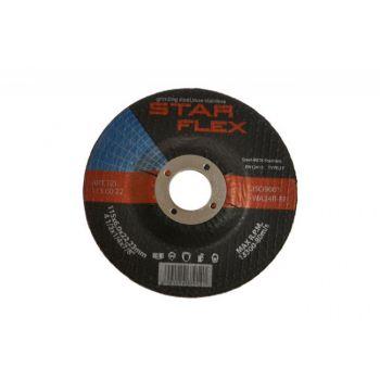 Tarcza zdzier. T42-125-6,0 INOX
