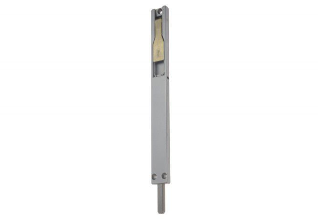 Rygiel nawierzchniowy FAPIM 3722BA 225x22x8 dłuższy trzpień (34 mm), szary
