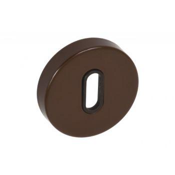 Tarcza T4 kryta klucz brązowa