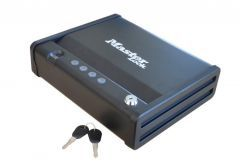 Sejf kompaktowy MasterLock MLD08EB biometryczny