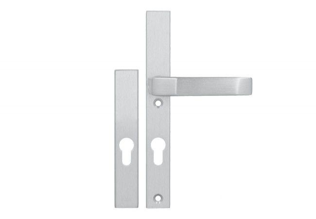 Klamka drzwiowa AXA 72 F1 SOLO SLIM