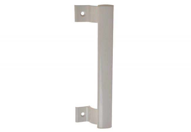 Uchwyt drzwiowy aluminiowy B-Harko 195 mm biały