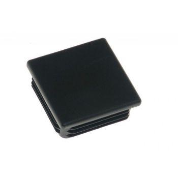 Zaślepka kwadratowa ZK 60x60 czarna