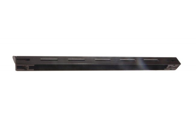 Regulator do nawiewnika okiennego naramowego BROOKVENT airvent SM1000 2000 brąz,dł.260 mm