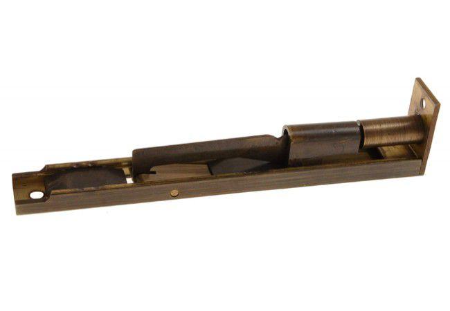 Zasuwa czołowa  patyna 150 mm.