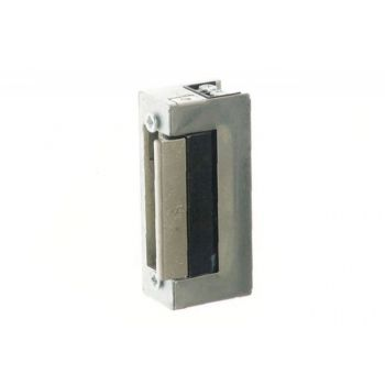 Zamek elektromagnetyczny JiS 1710R 12V AC / 12VDC podstawowy(ZP-LO-200)