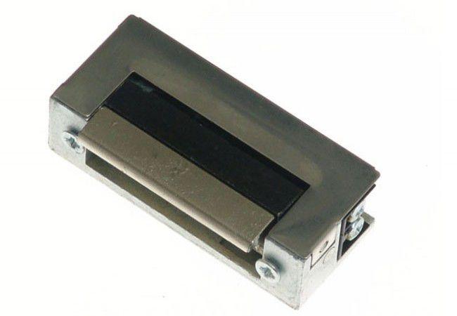 Zamek elektromagnetyczny JiS 1710 12V AC / 12VDC podstawowy(ZP-LO-200)