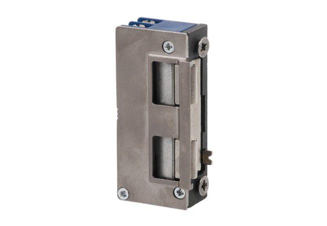 Elektrozaczep Open&Closers 6-14V AC/DC z wyłącznikiem +wyślizg