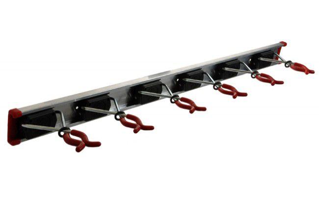 Uchwyt na narzędzia BRUNS (dł. 100cm, 6 uchwytów)