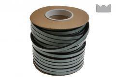 Uszczelka DGP 15x8 czarna (UE-30) SD-30X/4-0 50m