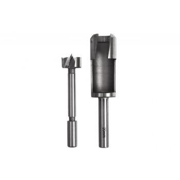 Sękarka do drewna 20 mm (2 szt.) (CON-XDS-20)