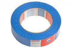 Taśma malarska Tesa do wew. 28 dni i na zew. 14 dni, niebieska, długość 50m, szerokość 30mm (04435-00016-00)