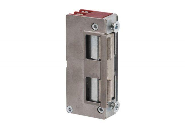 Elektrozaczep Open&Closers 12V DC rewersyjny z wyślizgiem