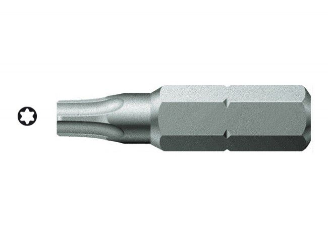 """Grot 1/4"""" Torx standart 867/1 Z TX 40x25 mm (10 szt.)"""