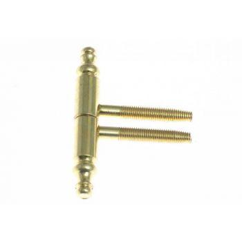 Zawiasa 190-140 Otlav wkręcana pomosiądzowana OZ 14 mm