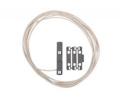 Zaczep kontaktowy(kontaktron) Winkhaus VS.B.06 do elektronicznej kontroli zamknięcia i ryglowania