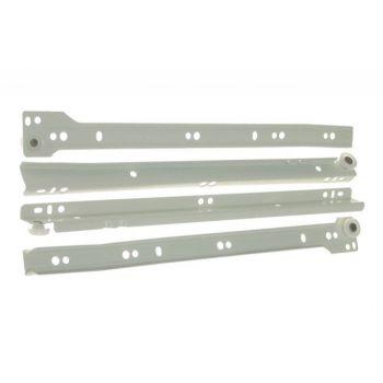 Prowadnica rolkowa PR-1011-300 biała