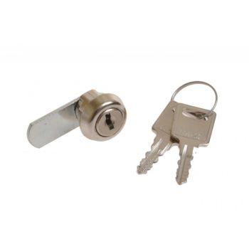 Zamek krzywkowy Euro-Locks M210030,9h,2ktd, dnoc, seria FH z zaciskiem
