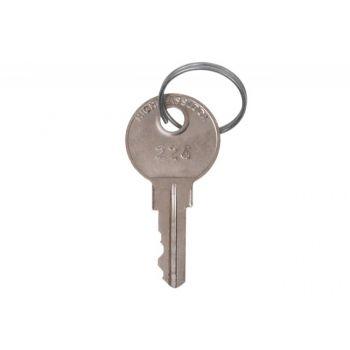 Klucz Master do zamka 224