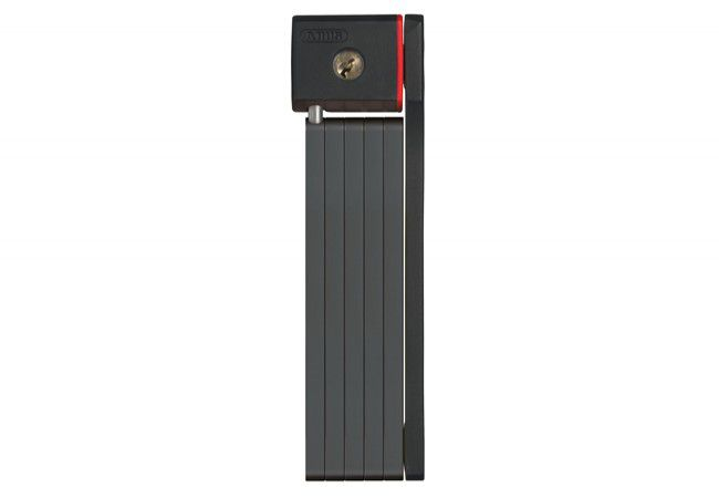 Zabezpieczenie rowerowe ABUS uGrip BORDO 5700/80, czarny