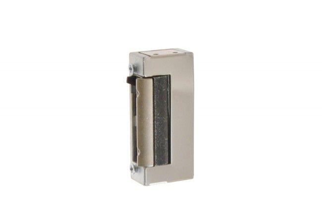 Zamek elektromagnetyczny JiS 1443 RF 24V AC/DC z blokadą i pamięcią(ZP-LO-223)