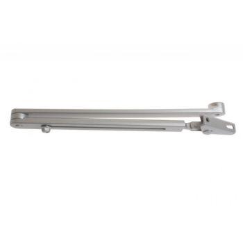 Ramię standardowe DCL190 srebrne do Assa-Abloy  DC200/DC300/DC300DA