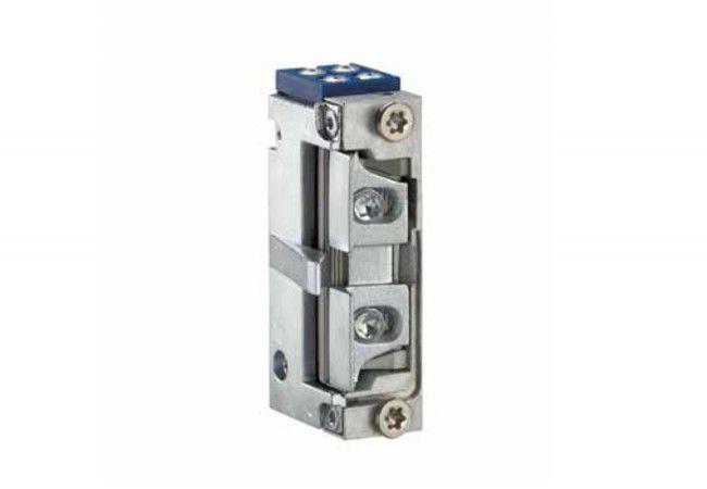 Elektrozaczep GEZE A5000-FA z prowadzeniem zapadki, 6-24 V AC/DC, podstawowy