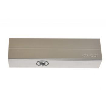 Samozamykacz Assa-Abloy  DC200 bez ramienia  srebrny EN2-4 (max.szer.1100 mm)