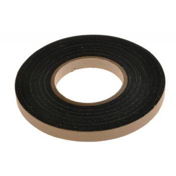 Taśma rozprężna szara PENOSIL 80, 15x40 mm , szczelina 8-13 mm, (opk. 4,3mb)